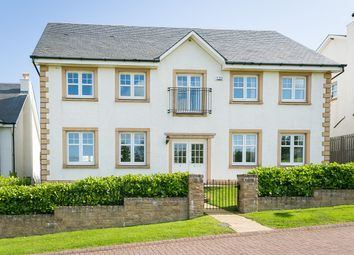 5 bed detached house for sale in Magpie Gardens, Dalkeith EH22