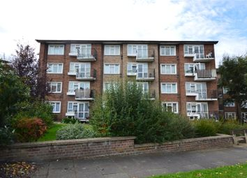 Thumbnail 1 bed flat for sale in St. Marys Court, Victoria Avenue, Southend-On-Sea, Essex