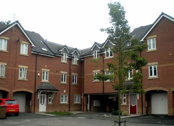 Thumbnail 2 bed flat to rent in Regents Court, Verdant Lane, Eccles