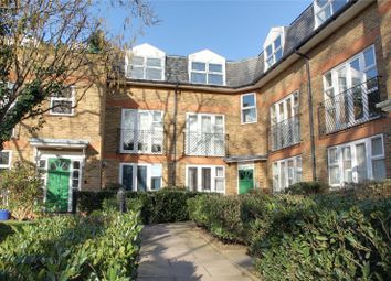 Thumbnail 1 bed flat for sale in Foxwood Green Close, Enfield