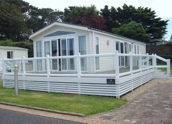 Thumbnail 2 bed property for sale in Atlantic Rise Bossiney, Tintagel