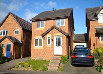 Thumbnail 3 bedroom detached house for sale in Fairfield Way, Linton, Cambridge