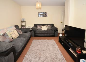 Thumbnail 2 bedroom flat for sale in Tudor Court, Sunny Bank, Stoke-On-Trent