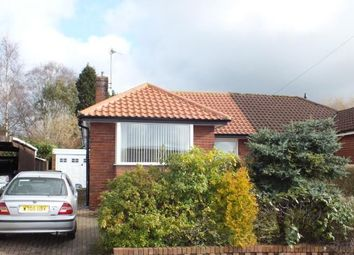 Thumbnail 2 bed bungalow for sale in Lune Drive, Clayton-Le-Woods, Leyland, Lancashire