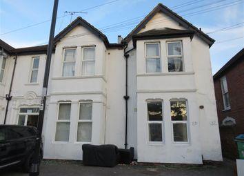 Thumbnail Studio to rent in Arthur Road, Shirley, Southampton