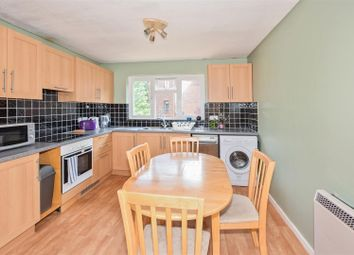 Thumbnail 3 bedroom flat for sale in Kipling Drive, Colliers Wood, London