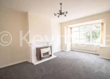 Thumbnail 3 bed semi-detached bungalow for sale in Warwick Road, East Bowling, Bradford