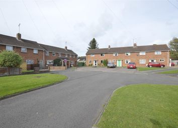Thumbnail 3 bed terraced house for sale in 68 Queensmead, Bredon, Tewkesbury, Gloucestershire