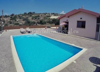 Thumbnail 3 bed villa for sale in Apesia, Cyprus