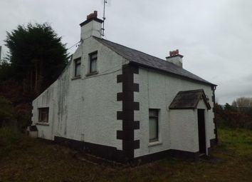 Thumbnail 2 bed detached house for sale in Ardsbig, Ramelton, Donegal