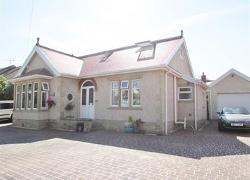 Thumbnail 4 bed bungalow for sale in Heysham Road, Morecambe