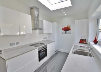 Thumbnail 3 bed detached bungalow to rent in Eastwood Road, Leigh On Sea, Essex