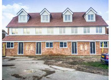 Marshall Terrace Bleak Road, Lydd Romney Marsh TN29. 3 bed terraced house for sale