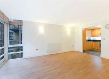 Thumbnail 1 bed flat to rent in Canary Central, Cassilis Road, Canary Wharf