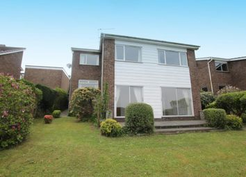 Thumbnail 4 bedroom property to rent in Frobisher Avenue, Portishead, Bristol