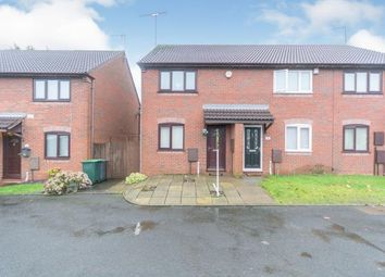 2 bed end terrace house for sale in Mallard Drive, Oldbury, West Midlands B69