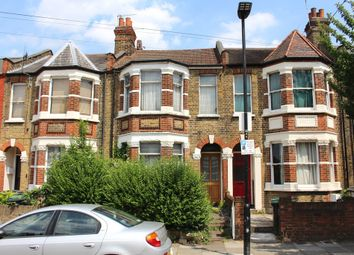 Thumbnail 3 bed terraced house for sale in Warwick Gardens, Harringay