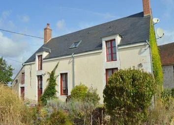 Thumbnail 2 bed equestrian property for sale in Maisonnais, Cher, France