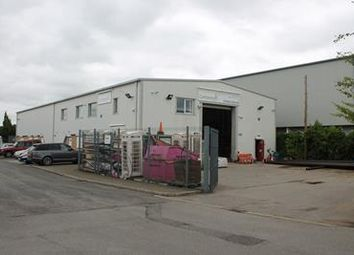 Thumbnail Light industrial to let in Unit 4A And 4B, Pioneer Park, Clough Road, Hull, East Yorkshire