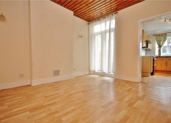 Thumbnail 2 bed end terrace house to rent in Tunstall Road, Croydon