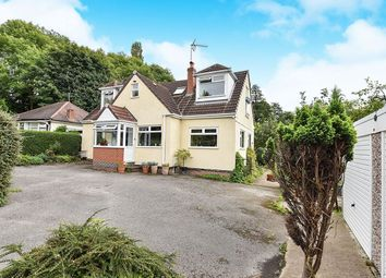 Thumbnail 5 bed bungalow for sale in Nottingham Road, Codnor, Ripley