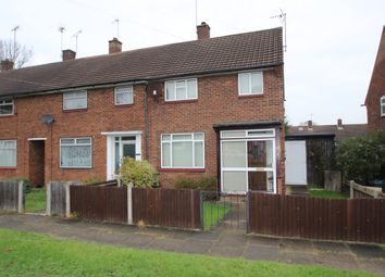Thumbnail 2 bed end terrace house to rent in Ascot Road, Orpington