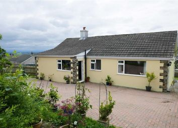 Thumbnail 3 bed detached bungalow for sale in Warbstow, Launceston