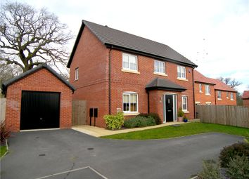Thumbnail 4 bed property for sale in Bloomery Close, Alfreton