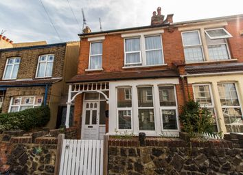Thumbnail 2 bed semi-detached house for sale in Oban Road, Southend-On-Sea