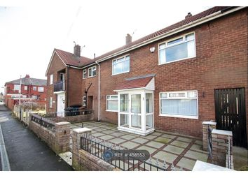 Thumbnail 3 bed semi-detached house to rent in Mort Fold, Little Hulton, Manchester
