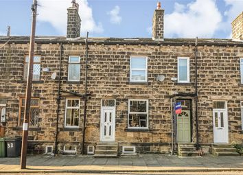 Thumbnail 2 bed terraced house to rent in East View, Yeadon, Leeds