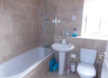 Thumbnail 2 bed flat to rent in Heathfield Park Drive, Chadwell Heath, Romford