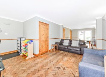 Thumbnail 3 bed semi-detached house for sale in Brook Road South, Brentford