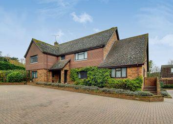 Church Road, Sutton At Hone, Dartford DA4. 5 bed detached house for sale