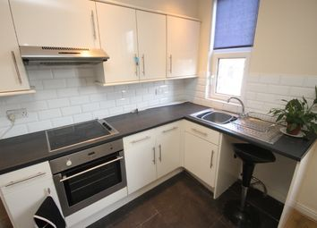 Thumbnail 2 bed flat to rent in Armley Ridge Road, Armley