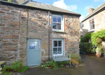 Thumbnail 1 bed cottage for sale in Orchard Place, Newlyn, Penzance