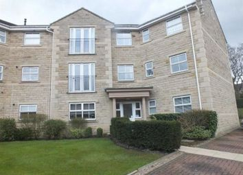 Thumbnail 2 bed flat for sale in Fearnley Croft, Gomersal, Cleckheaton