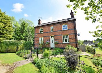 Thumbnail 3 bed detached house for sale in Station Road, Kings Cliffe