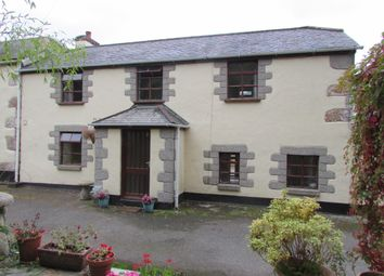 Thumbnail 3 bed semi-detached house to rent in Townshend, Hayle