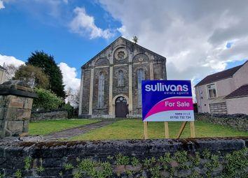 Thumbnail Land for sale in Nantyffin Road, Llansamlet, Swansea