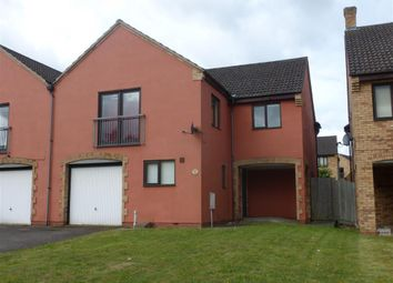 Thumbnail 3 bedroom detached house to rent in Maine Street, Thetford