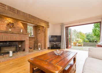 Thumbnail 5 bed detached house for sale in The Street, Framfield, Uckfield