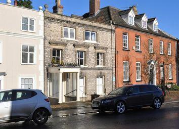 Thumbnail 2 bedroom flat to rent in Earsham Street, Bungay
