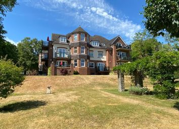 Thumbnail 2 bed flat for sale in St. Osmunds Road, Lower Parkstone, Poole
