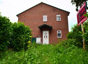 Thumbnail Flat for sale in Warrenby Close, Shrewsbury