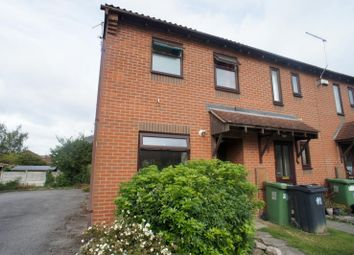 Thumbnail 2 bed town house to rent in Whilton Court, Belper