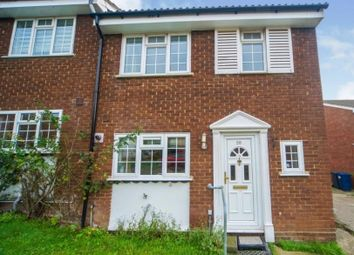 Thumbnail 3 bed semi-detached house for sale in Firs Avenue, London