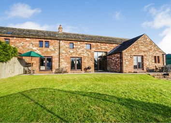 Thumbnail 4 bed barn conversion for sale in Kirkhill, Penrith