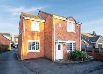 4 bed detached house for sale in The Stocks Court, Lowton, Warrington, Lancashire WA3