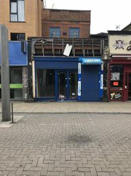 Thumbnail Retail premises to let in 70 High Street, Walthamstow, London